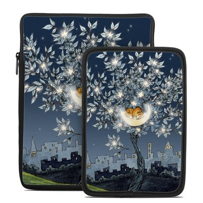 Tablet Sleeve - Nesting