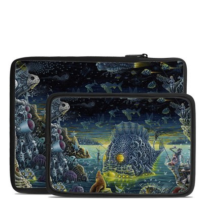 Tablet Sleeve - Night Trawlers
