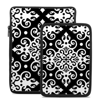 Tablet Sleeve - Noir