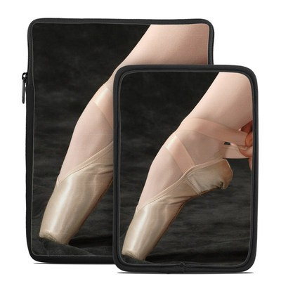 Tablet Sleeve - On Pointe