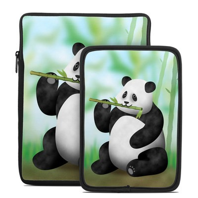 Tablet Sleeve - Panda