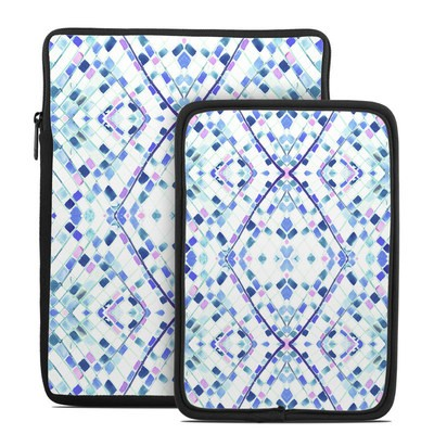 Tablet Sleeve - Pastel Geo