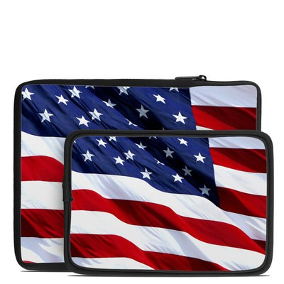 Tablet Sleeve - Patriotic