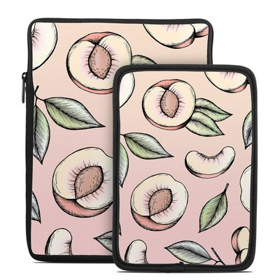 Tablet Sleeve - Peach Please