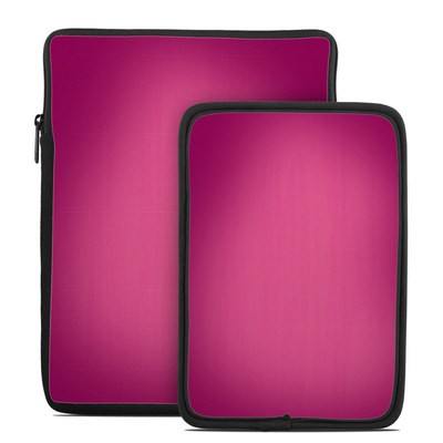 Tablet Sleeve - Pink Burst