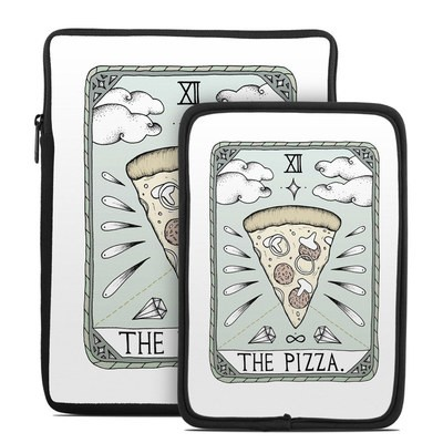 Tablet Sleeve - The Pizza