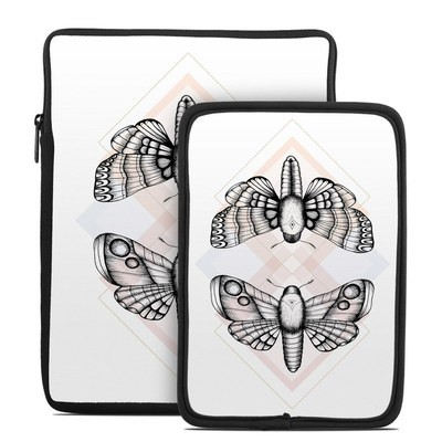 Tablet Sleeve - Polillas