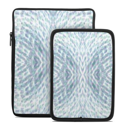 Tablet Sleeve - Pool