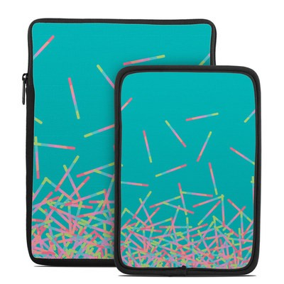 Tablet Sleeve - Pop Rocks Wands