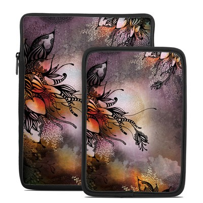 Tablet Sleeve - Purple Rain