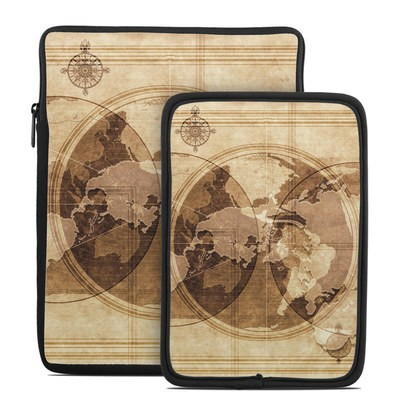 Tablet Sleeve - Quest