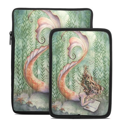 Tablet Sleeve - Quiet Time