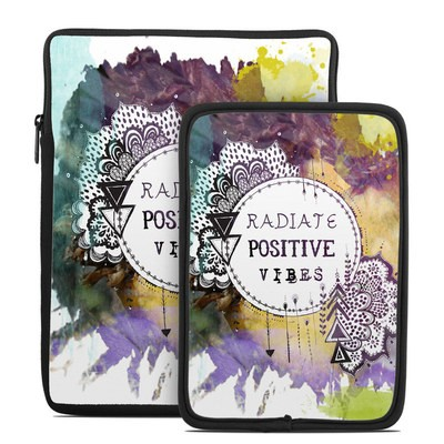 Tablet Sleeve - Radiate