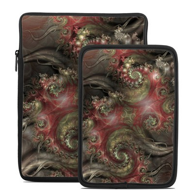 Tablet Sleeve - Reaching Out
