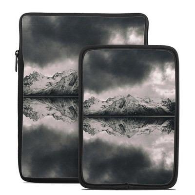Tablet Sleeve - Reflecting Islands