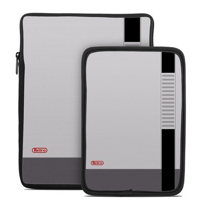 Tablet Sleeve - Retro Horizontal