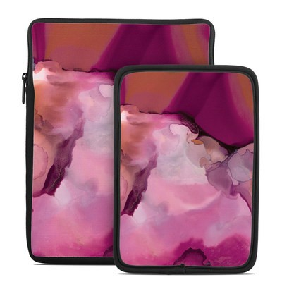 Tablet Sleeve - Rhapsody