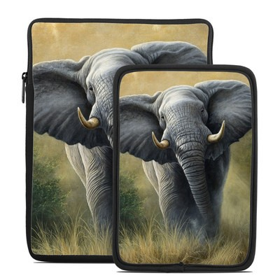 Tablet Sleeve - Right of Way