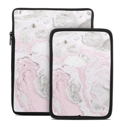 Tablet Sleeve - Rosa Marble