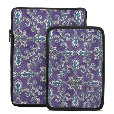 Tablet Sleeve - Royal Crown