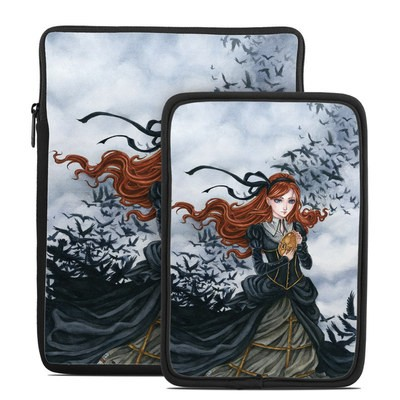 Tablet Sleeve - Raven's Treasure