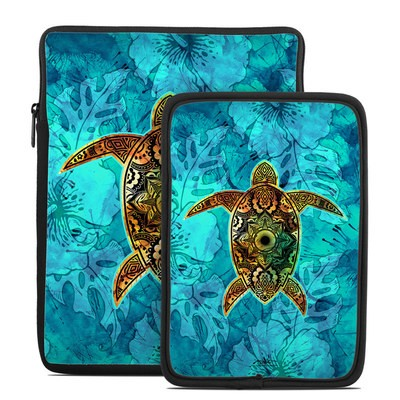 Tablet Sleeve - Sacred Honu