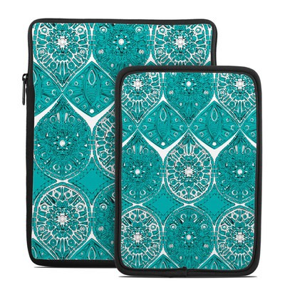 Tablet Sleeve - Saffreya
