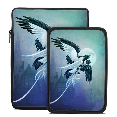 Tablet Sleeve - Saint Corvus