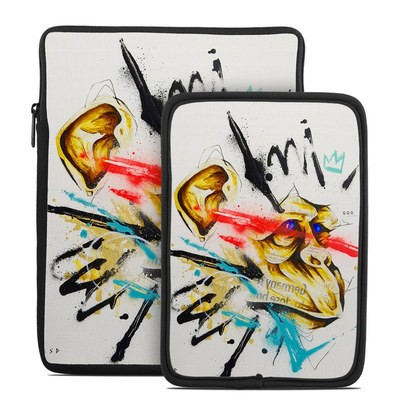 Tablet Sleeve - Saru