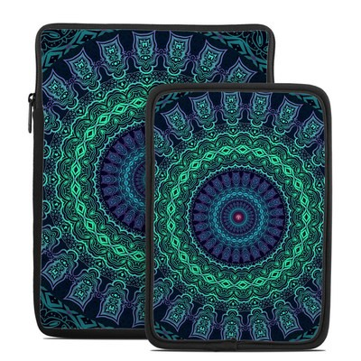 Tablet Sleeve - Set And Setting