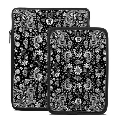 Tablet Sleeve - Shaded Daisy