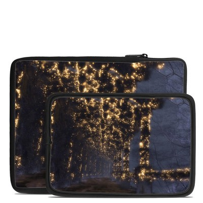 Tablet Sleeve - Shaded Path