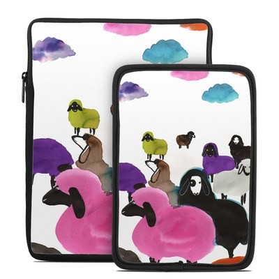 Tablet Sleeve - Sheeps