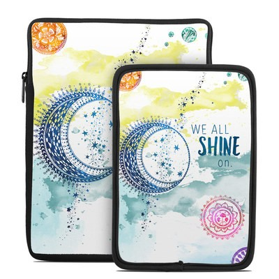 Tablet Sleeve - Shine On