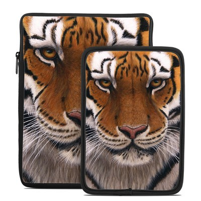 Tablet Sleeve - Siberian Tiger
