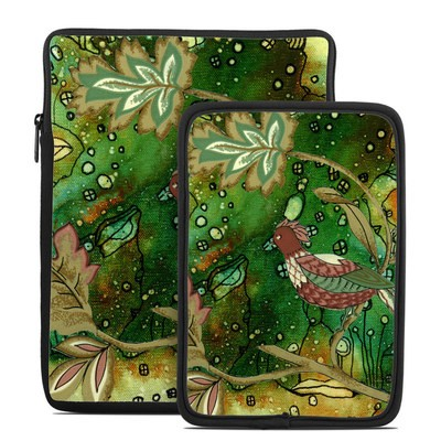 Tablet Sleeve - Sing Me A Song