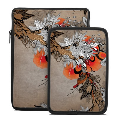 Tablet Sleeve - Sonnet