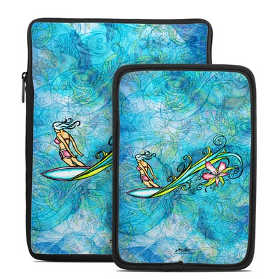 Tablet Sleeve - Soul Flow