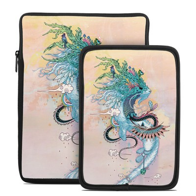 Tablet Sleeve - Spirit Ermine