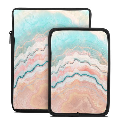 Tablet Sleeve - Spring Oyster
