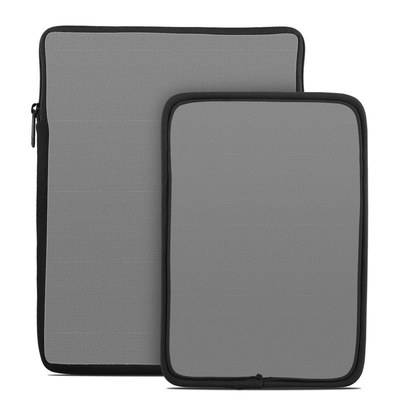 Tablet Sleeve - Solid State Grey