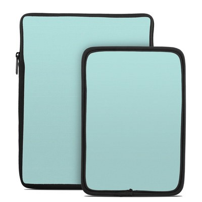 Tablet Sleeve - Solid State Mint