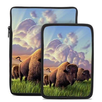 Tablet Sleeve - Stampede