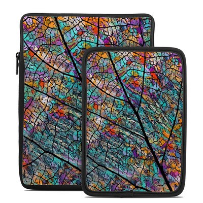 Tablet Sleeve - Stained Aspen