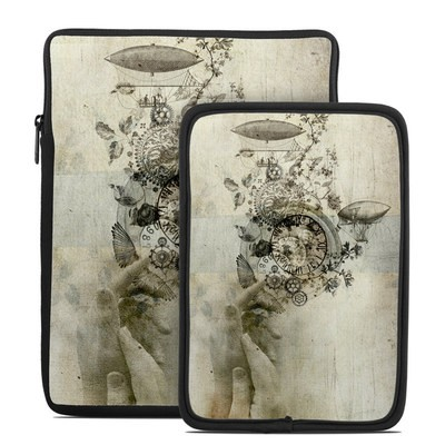 Tablet Sleeve - Steamtime