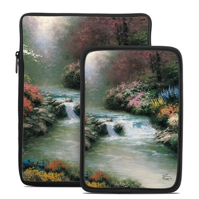 Tablet Sleeve - Beside Still Waters