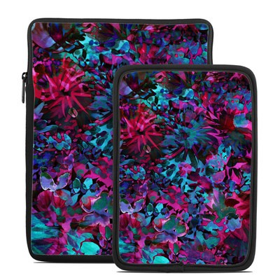 Tablet Sleeve - Summer Tropics