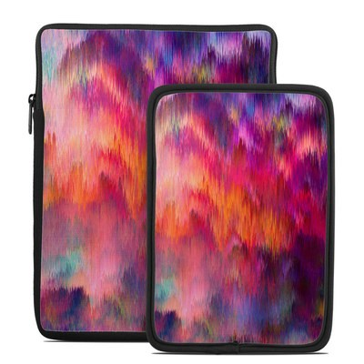 Tablet Sleeve - Sunset Storm