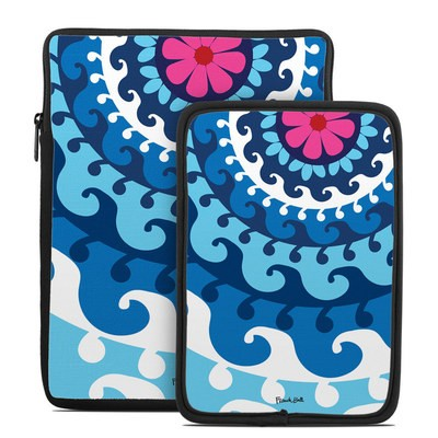 Tablet Sleeve - Sus Blue