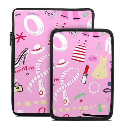 Tablet Sleeve - Tres Chic